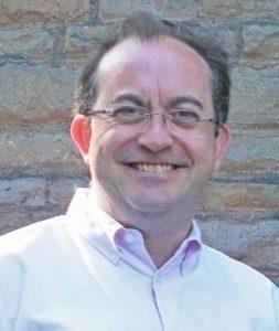 Meirion Morgan FRSA