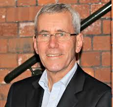 Peter Wright FRSA
