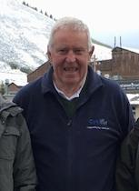 David Owen OBE, FRSB, FRSA
